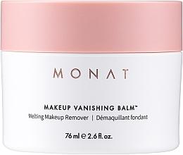 Fragrances, Perfumes, Cosmetics Makeup Remover Balm - Monat Makeup Vanishing Balm Melting Makeup Remover