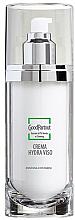 Fragrances, Perfumes, Cosmetics Moisturizing Face Cream - Fontana Contarini Hydra Face Cream