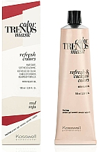 Fragrances, Perfumes, Cosmetics Hair Color - Kosswell Professional Color Trends Mask Refresh Colors