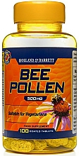 "Fragrances, Perfumes, Cosmetics Food Supplement ""Bee Pollen"" - Holland & Barrett Bee Pollen 500mg"