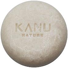 Fragrances, Perfumes, Cosmetics Natural Hair Shampoo - Kanu Nature Shampoo Bar Toxic Glamour for Normal Hair