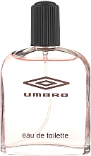 Fragrances, Perfumes, Cosmetics Umbro Power - Eau de Toilette