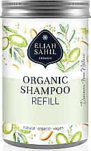 Fragrances, Perfumes, Cosmetics Shampoo Refill Can - Eliah Sahil Organic Shampoo Refill