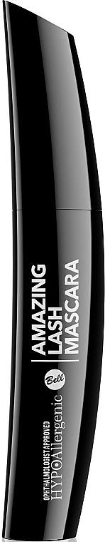 Lash Mascara - Bell HypoAllergenic Amazing Lash Extreme Black Mascara