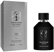 Fragrances, Perfumes, Cosmetics 42° by Beauty More Platinum Extasy - Eau de Parfum