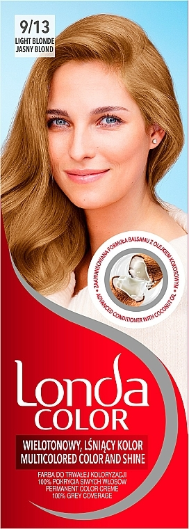 Hair Cream Color - Londa Londacolor