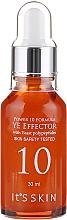 Fragrances, Perfumes, Cosmetics Face Serum - It's Skin Power 10 Formula Ye Effector