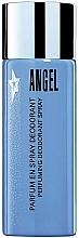 Fragrances, Perfumes, Cosmetics Mugler Angel - Deodorant