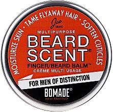 Fragrances, Perfumes, Cosmetics Beard Balm - Jao Brand Beard Scent Bomade Beard Balm