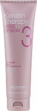 Fragrances, Perfumes, Cosmetics Hair Cream - Alfaparf Lisse Design Keratin Therapy Detangling Cream for Women