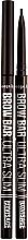 Fragrances, Perfumes, Cosmetics Automatic Brow Liner - Luxvisage Brow Bar Ultra Slim
