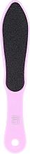 Fragrances, Perfumes, Cosmetics Foot File - Ilu Foot File Purple 100/180