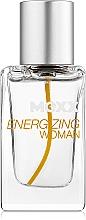 Fragrances, Perfumes, Cosmetics Mexx Energizing Woman - Eau de Toilette