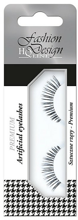 False Lashes, 37849 - Top Choice Fashion Design Premium — photo N1