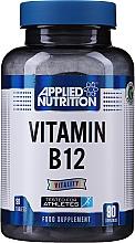 Fragrances, Perfumes, Cosmetics Vitamin B12 - Applied Nutrition Vitamin B12