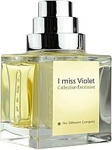 Fragrances, Perfumes, Cosmetics The Different Company I Miss Violet - Eau de Parfum