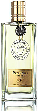 Fragrances, Perfumes, Cosmetics Nicolai Parfumeur Createur Patchouli Intense - Eau de Parfum