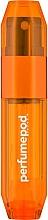 Fragrances, Perfumes, Cosmetics Atomizer - Travalo Perfume Pod Ice Orange