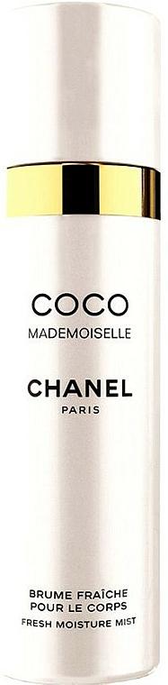 Chanel Coco Mademoiselle - Body Spray