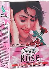 Fragrances, Perfumes, Cosmetics Rose Petals Mask - Hesh Rose Petal Powder