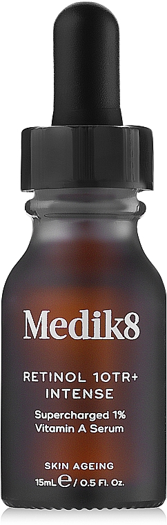 Retinol 1% Night Serum - Medik8 Retinol 10TR+ Intense — photo N2