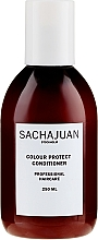 Fragrances, Perfumes, Cosmetics Color-Treated Hair Conditioner - Sachajuan Stockholm Color Protect Conditioner