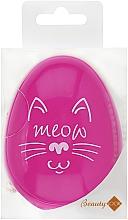 Fragrances, Perfumes, Cosmetics Hair Brush, pink - Beauty Look Tangle Definer Petite Pink