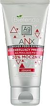 Fragrances, Perfumes, Cosmetics Foot Restoring Cream - Bielenda ANX Podo Detox Foot Restoring Cream