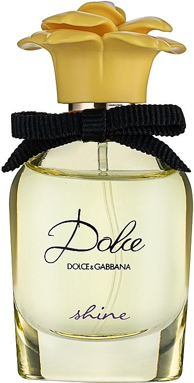 Dolce&Gabbana Dolce Shine - Eau de Parfum