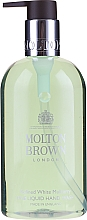 Fragrances, Perfumes, Cosmetics Molton Brown Mulberry & Thyme Hand Wash - Hand Cream-Soap