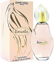 Fragrances, Perfumes, Cosmetics Jeanne Arthes Romantic - Eau de Parfum