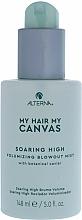 Fragrances, Perfumes, Cosmetics Volume Hair Mist - Alterna My Hair My Canvas Soaring High Volumizing Blowout Mist