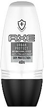 Fragrances, Perfumes, Cosmetics Roll-On Deodorant - Axe Urban Clean Protection Deo Roll-on