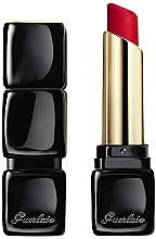Fragrances, Perfumes, Cosmetics 16H Matte Glow Lipstick - Guerlain KissKiss Tender Matte Lipstick