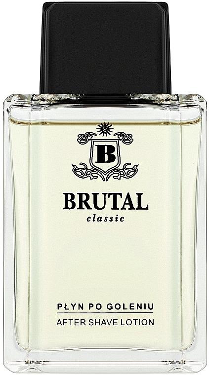 La Rive Brutal Classic - After Shave Lotion