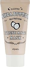 Fragrances, Perfumes, Cosmetics Shea Buffer Night Mask - A'pieu Fresh Mate Shea Butter Mask