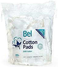 Fragrances, Perfumes, Cosmetics Universal Cotton Pads - Bel Cotton Pads