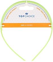 Fragrances, Perfumes, Cosmetics Hair Band, 27871, light green - Top Choice
