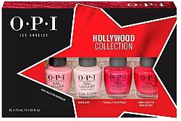 Fragrances, Perfumes, Cosmetics Set - O.P.I. Hollywood Collection Nail Lacquer Set
