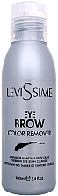 Fragrances, Perfumes, Cosmetics Color Cleanser - LeviSsime Eye Brow Color Remover