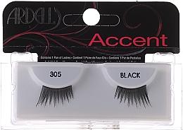 Fragrances, Perfumes, Cosmetics False Lashes - Ardell Lash Accents Black 305