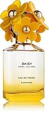 Fragrances, Perfumes, Cosmetics Marc Jacobs Daisy Eau So Fresh Sunshine 2019 - Eau de Toilette