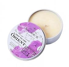 Fragrances, Perfumes, Cosmetics Pomegranate & White Pepper Massage Candle - Petits JouJoux Mini A Trip Orient