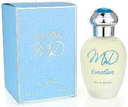 Fragrances, Perfumes, Cosmetics M&D Emotion - Eau de Parfum