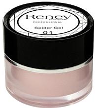 Fragrances, Perfumes, Cosmetics Nail Art Spider Gel - Reney Cosmetics Spider Gel