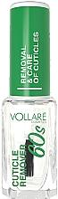 Fragrances, Perfumes, Cosmetics Cuticle Remover - Vollare Cosmetics Cuticle Remover