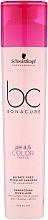 Fragrances, Perfumes, Cosmetics Micellar Sulfate-Free Shampoo for Color-Treated Hair - Schwarzkopf Professional Bonacure Color Freeze Sulfate-free Micellar Shampoo