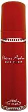 Fragrances, Perfumes, Cosmetics Christina Aguilera Inspire - Deodorant