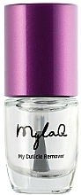 Fragrances, Perfumes, Cosmetics Cuticle Remover - MylaQ My Cuticle Remover
