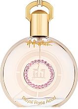 Fragrances, Perfumes, Cosmetics M. Micallef Royal Rose Aoud - Eau de Parfum